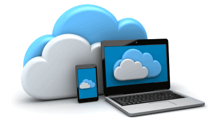 Cloud Services and support Johannesburg