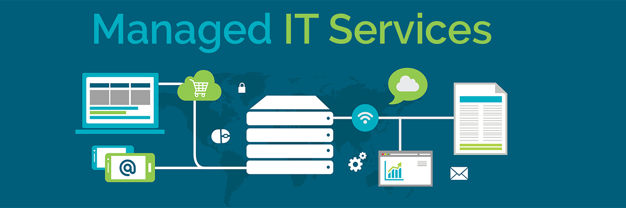 IT Managed Services | See Our Services Offered | Focal Point Computer Consultants