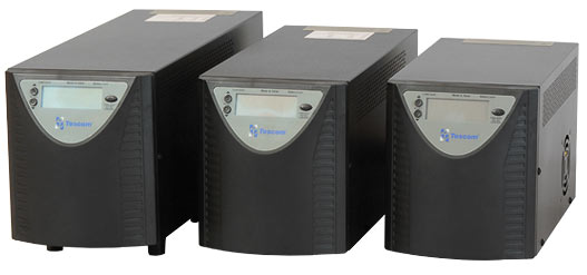 Focal Point Computer Consultants Backup Power Solutions - Tescom SS PRO Long Run UPS Systems