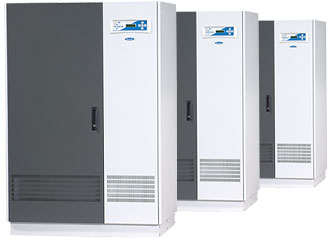 Focal Point Computer Consultants Backup Power Solutions - Tescom-APC-Mecer-UPS Systems