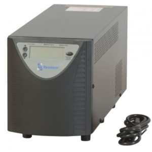 Tescom SS PRO Pure Sine Wave UPS Backup Power Sytems in Garden Route and Johannesburg Gauteng